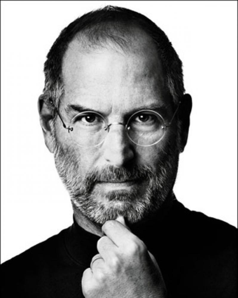 追思伟大的创造者--乔布斯  Remembering Steve Jobs - 镜花水月终是梦 - 镜花水月终是梦的博客