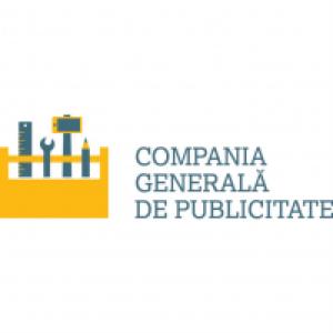Compania Generala de Publicitate (Co.Ge.P)