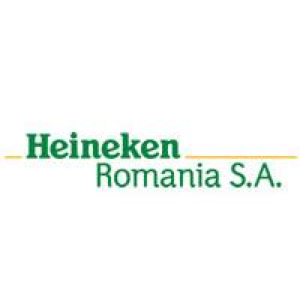 Heineken Romania