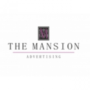 The Mansion Advertising