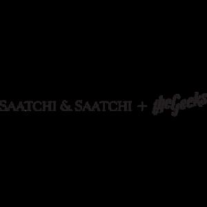 Saatchi & Saatchi + The Geeks