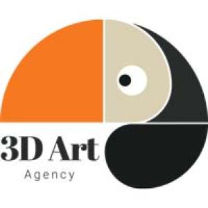 3D Art Agency