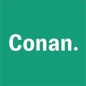 Conan PR