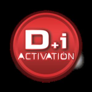 D+i Activation